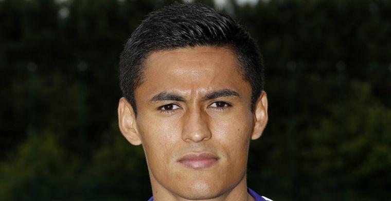 UPDATE: 'Anderlecht geraakt Najar minstens zes maanden kwijt'