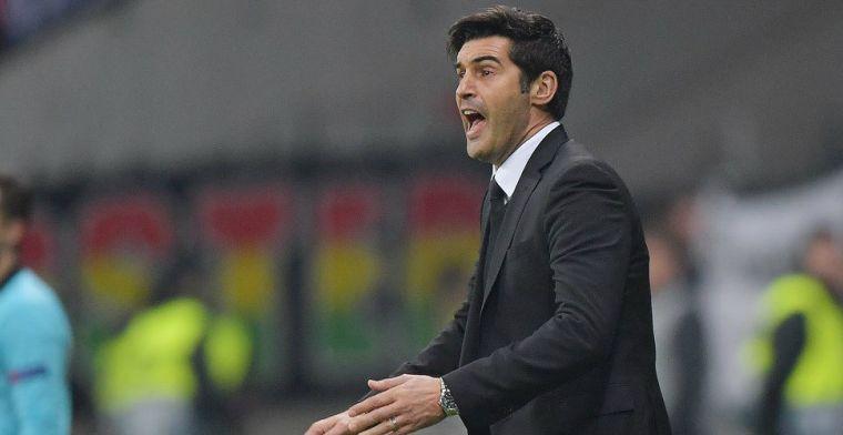 OFFICIEEL: AS Roma stelt nieuwe trainer voor: Jonge en ambitieuze coach