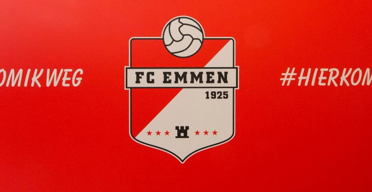 FC Emmen trapt hectische transferzomer af met nieuwe doelman: Kan niet wachten