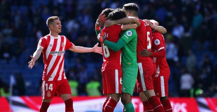 'Uniek La Liga-seizoen op komst: mogelijk 21 in plaats van twintig clubs'