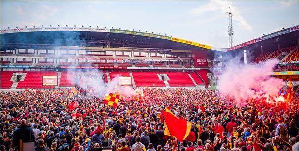 KV Mechelen doet er alles aan: alle betrokkenen gaan in beroep bij het BAS