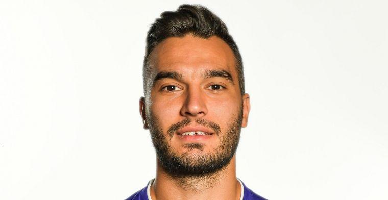 'Obradovic krijgt lucratieve aanbieding binnen na vertrek bij Anderlecht'