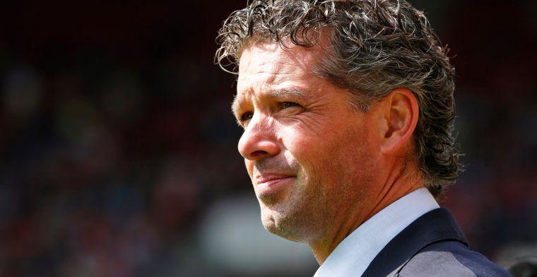Roda JC heeft beet en stelt De Jong aan als trainer: 'Koempelmentaliteit'