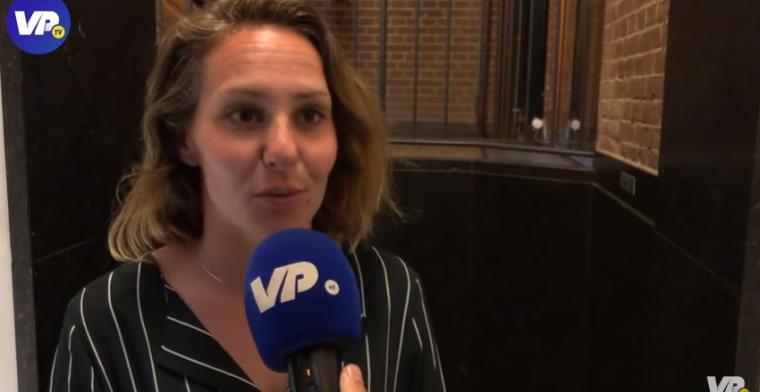 'Ze zeggen altijd: Van Persie, de recordhouder van Nederland. Maar dat is niet zo'