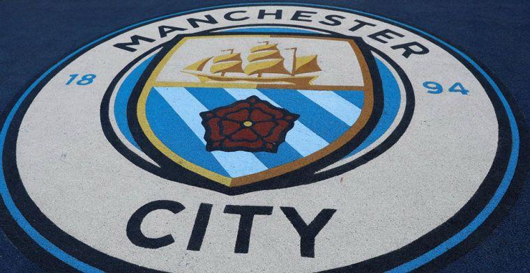 'Manchester City voor dubbeltje op eerste rang: zoon van cultheld Delap komt over'