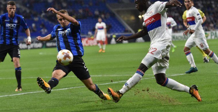 """Rode Duivel Castagne staat voor transfer: """"Hij heeft veel aanbiedingen"""""""