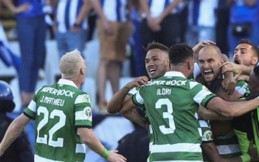 Afbeelding: 'Geïnteresseerde clubs schrikken van vraagprijs Sporting voor Dost'