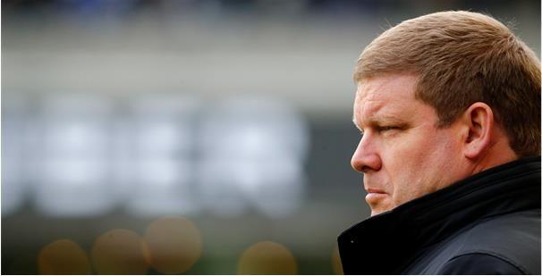 UPDATE: 'Charleroi heeft drie alternatieven voor Vanhaezebrouck'
