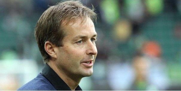OFFICIEEL: Hjulmand liep Anderlecht-baan mis, maar wordt nu bondscoach