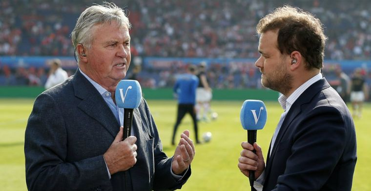 Hiddink prijst 'kalf' van Ajax en Oranje: 'In no time van topklasse geworden'