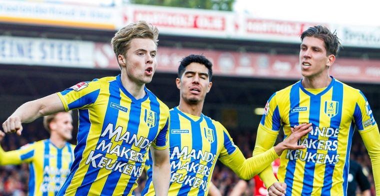Feyenoord gaat beslissen over man van 12 goals en 11 assists: 'Iedere week spelen'