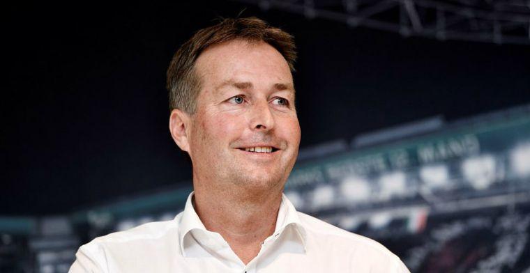 Denemarken stelt nu al bondscoach aan voor na EK 2020: ook Tomasson vertrekt