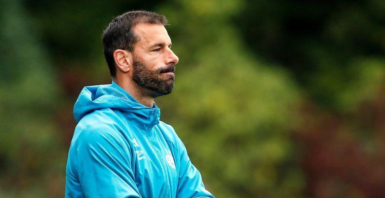 'Op alle posities zijn er jongens in de PSV-opleiding die heel veel talent hebben'