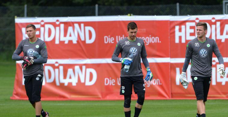 FC Emmen troeft buitenlandse clubs af: 'Bundesliga is een stap te ver voor mij'