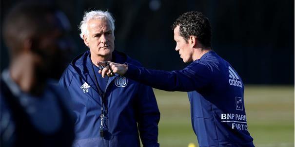 'Anderlecht ziet lid van technische staf verkassen naar Ajax Amsterdam'