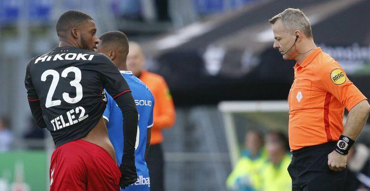 'Wolfsburg boort Bazoer tweede kans door de neus en richt zich op transfersom'
