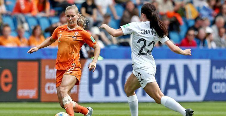 Waarom Oranje tegen Nieuw-Zeeland matig en véél te voorspelbaar was