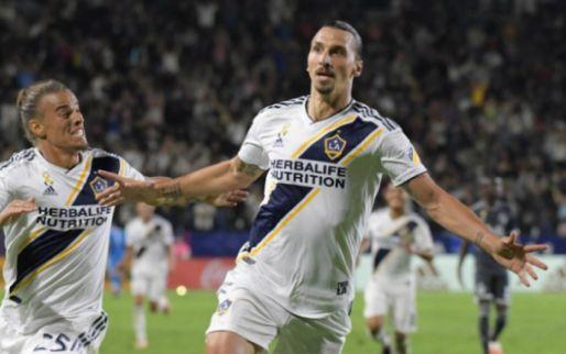 Afbeelding: MLS onthult salarissen: Ibrahimovic best betaalde speler in geschiedenis