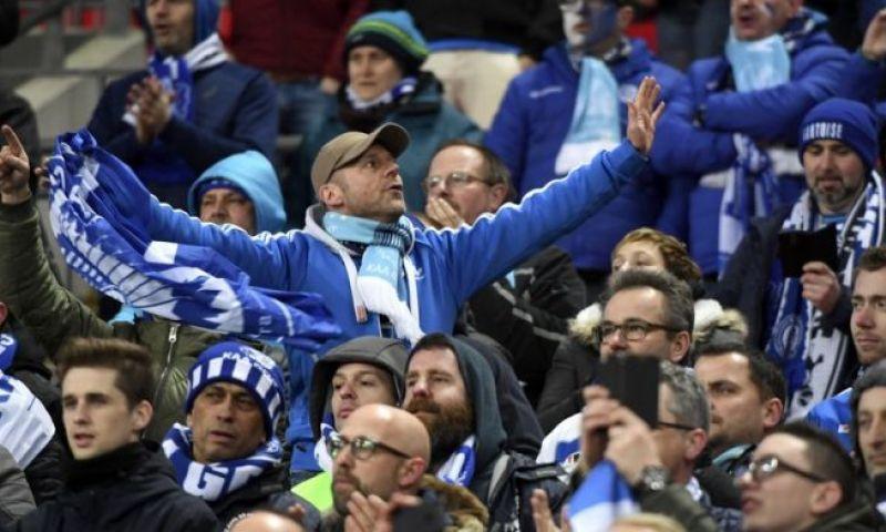 Afbeelding: 'KAA Gent vreest vertrek sterkhouder, buitenlandse clubs staan in de rij'
