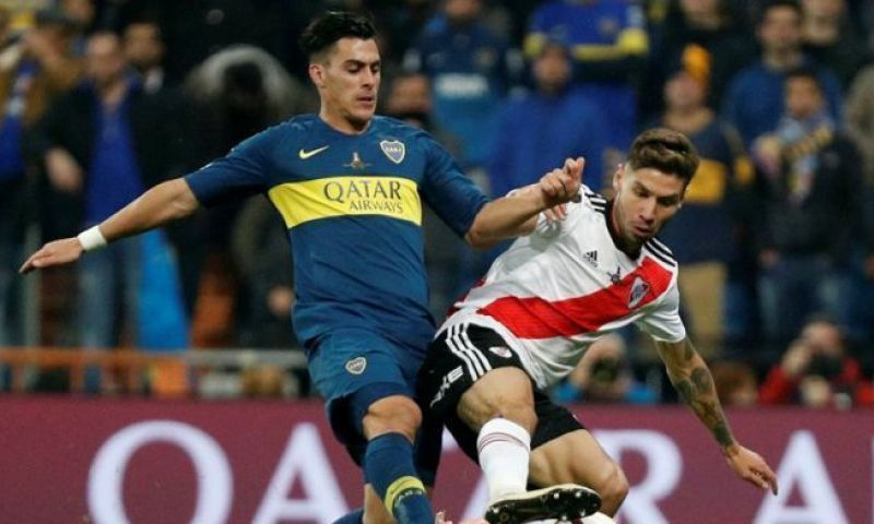 Afbeelding: 'Boca Juniors wil ver gaan en denkt erover Ajax-target te betrekken in ruildeal'