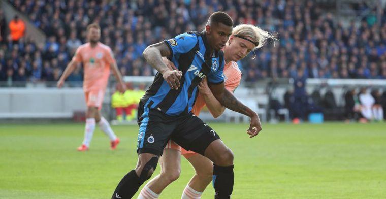 Update: Aston Villa en Club Brugge bevestigen miljoenentransfer Wesley