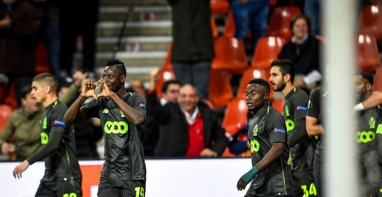 """Djenepo reageert op overgang naar Southampton: """"Mijn nieuwe familie"""""""