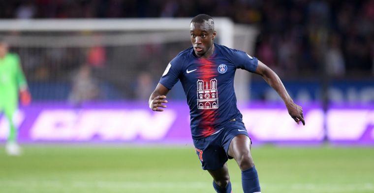 'Bosz slaat toe in Parijs en strikt vleugelspeler van PSG voor 15 miljoen'
