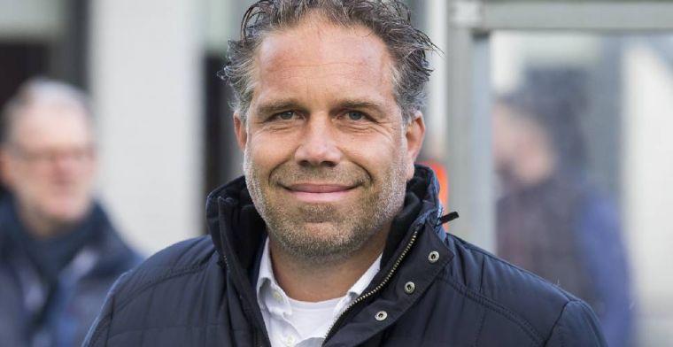 KNVB bezig met 'verplichte' nieuwe jeugdcompetitie, Ajax en PSV moeten schakelen