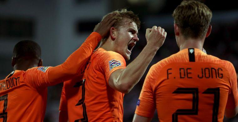 'PSG gooit alle remmen los voor De Ligt: 100 miljoen euro (!) in vijf jaar'