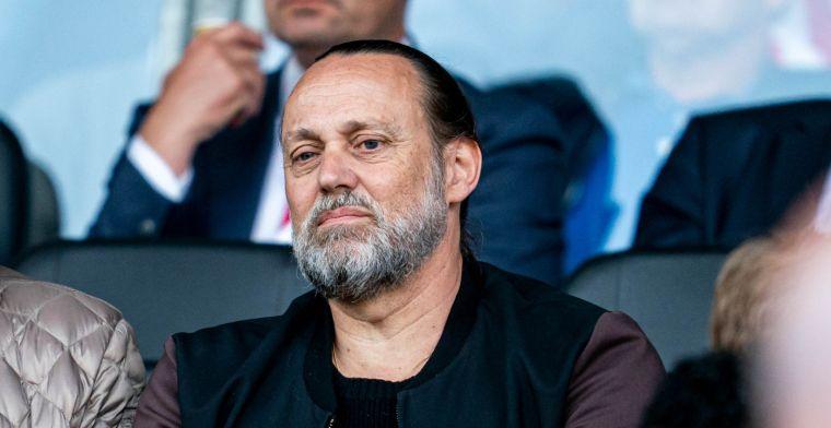Borst adviseert 'onverstandige' De Ligt: 'PSG moet je toch niet willen!?'