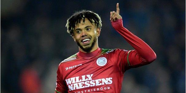 OFFICIEEL: Bongonda ziet sterk seizoen beloond met transfer naar Genk
