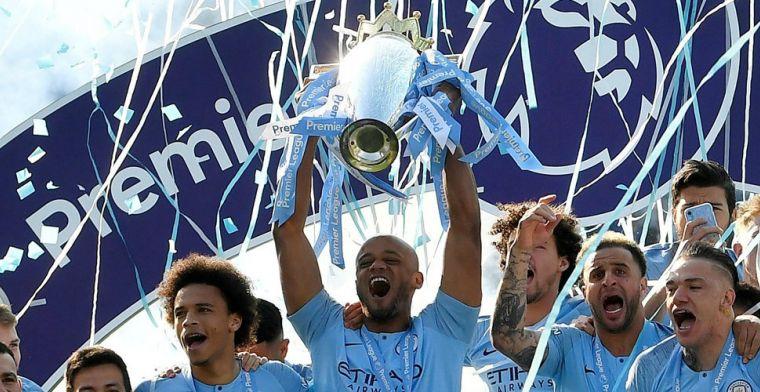 Premier League maakt speelschema 2019/20 bekend: direct topper in Manchester