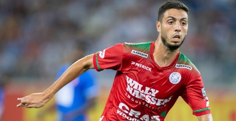 UPDATE: 'Faik verlaat Zulte Waregem voor SC Heerenveen'