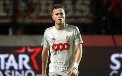 Afbeelding: 'Ajax en PSV informeerden bij Inter: Standard heeft de beste papieren'