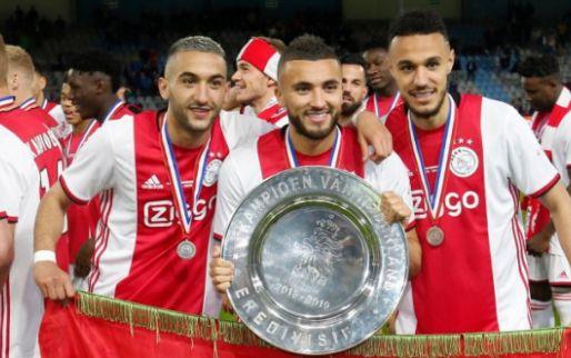 Afbeelding: 'Ziyech zou komende zomer de verrassing van Ajax kunnen worden'