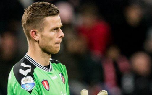 Afbeelding: AD: Sparta en andere Eredivisie-clubs vangen bot bij transfervrije Ruiter (32)
