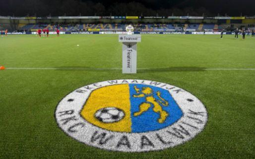 Afbeelding: OFFICIEEL: Jonge middenvelder verlaat Antwerp voor het Nederlandse RKC Waalwijk