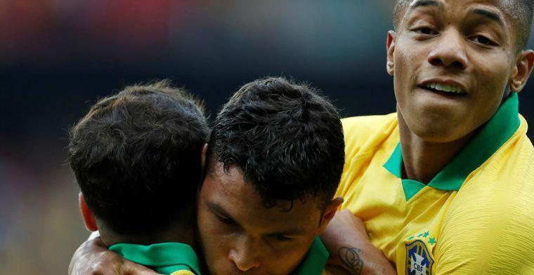 Copa América 2019: alle uitslagen van het gehele toernooi