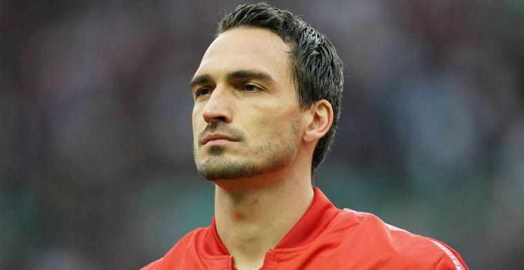 'Terugkeer Hummels laat niet lang op zich wachten: Bayern ontvangt 30 miljoen'
