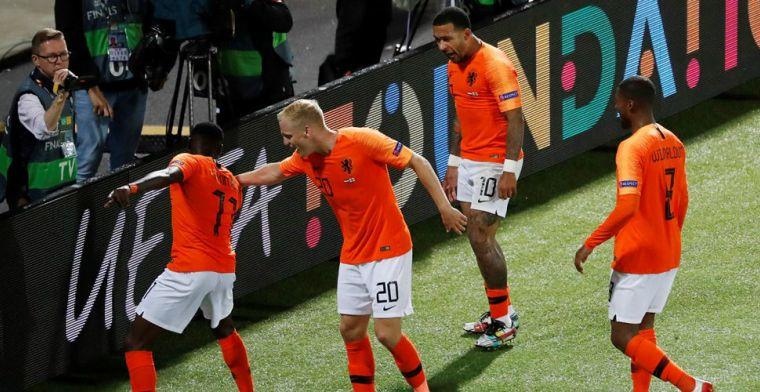 Hoopgevend nieuws uit Andalusië voor Ajax: 'Sevilla bereid tot verkoop Promes'