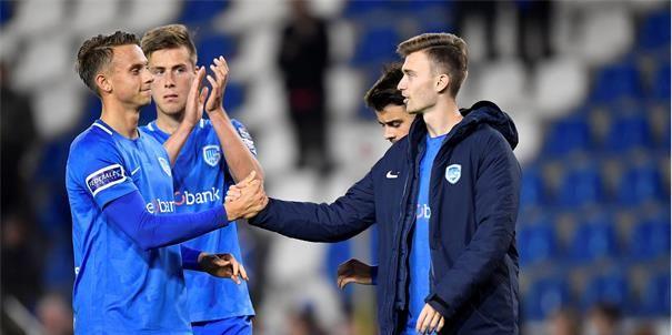 Amper elf wedstrijden dit seizoen, maar: 'Hertha Berlijn denkt aan Genk-spits'