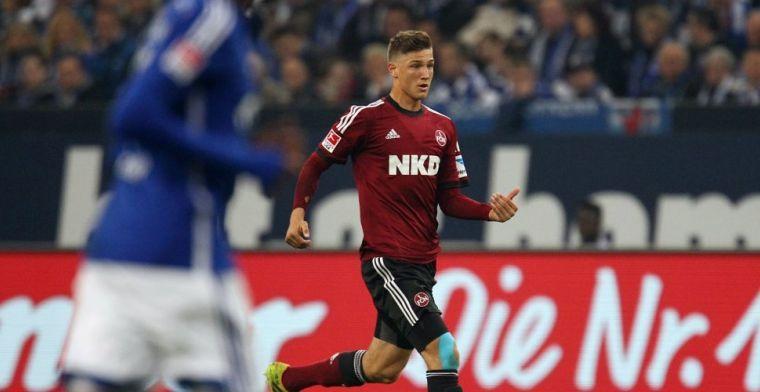 'VVV-Venlo blijft op Duitse toer: voormalig 'PSV-target' onderweg naar Venlo'