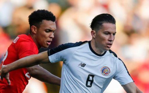 Afbeelding: 'Club heeft beste papieren voor Costa Ricaan Oviedo, maar krijgt concurrentie'