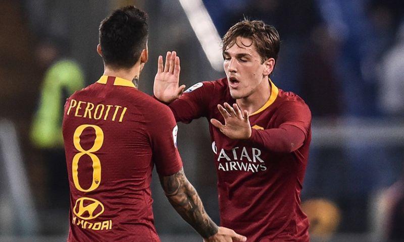 Afbeelding: 'Juve, Arsenal en Spurs azen op toptalent: Roma zwicht alleen voor hoofdprijs'