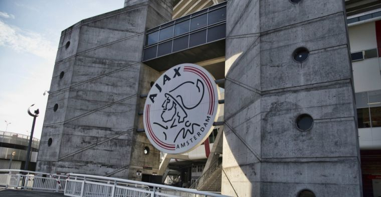 Ajax jaagt met Manchester United op AS Roma-talent (17)