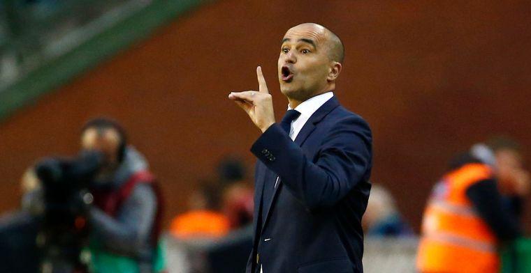 Martinez zet beloften onder druk om te presteren op EK: Moeten we respecteren