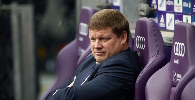 Ex-assistent haalt Vanhaezebrouck naar beneden: Als coach had ik meer verwacht