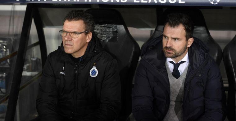 OFFICIEEL: Cercle Brugge trekt Cossey aan na vertrek bij Club Brugge