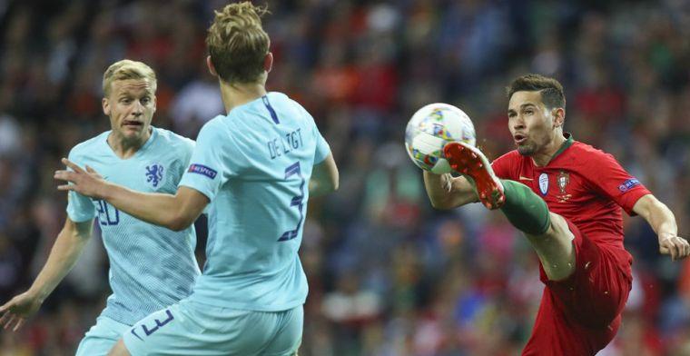 'Barcelona zoekt concurrent voor Alba en klopt aan bij Borussia Dortmund'