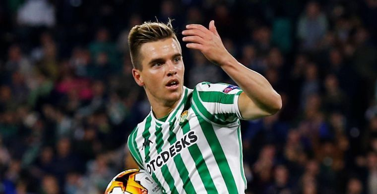 'Tottenham moet transferrecord verbreken om Lo Celso binnen te halen'